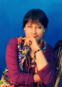 Elena Kshanty